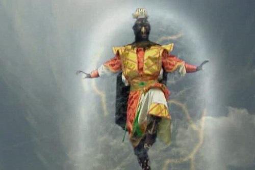 4 yêu quái mạnh nhất đến từ Thần giới, pháp lực vượt xa Tôn Ngộ Không - Ảnh 4.