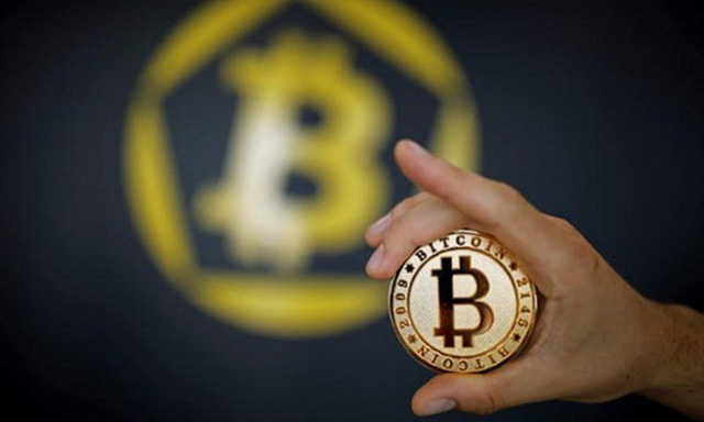 Tỷ phú Softbank thua lỗ 130 triệu USD do Bitcoin - Ảnh 1.