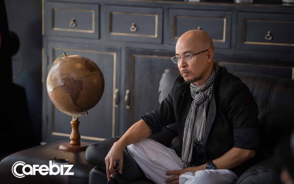 Gần 10 năm trước, Chủ tịch Đặng Lê Nguyên Vũ đã hé lộ 3 phẩm chất nếu dân startup sở hữu thì không gì có thể cản bước tới thành công