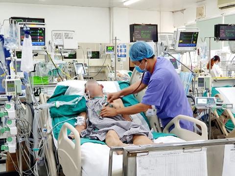 Bác sĩ BV Bạch Mai cảnh báo: Nhiều người đang gây nguy hại cho chính mình vì 1 thói quen xấu khó bỏ - Ảnh 2.