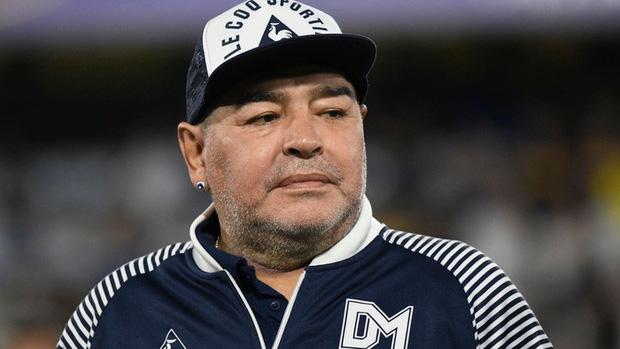 Argentina quốc tang 3 ngày để tưởng niệm Cậu bé vàng Diego Maradona - Ảnh 1.