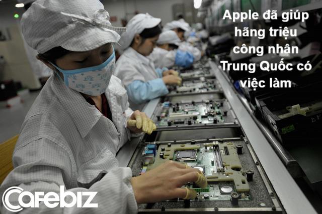 201X - Thập niên của iPhone: Apple đã tạo ra cuộc cách mạng tỷ đô thay đổi thế giới như thế nào? - Ảnh 5.