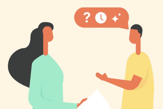 Làm việc gấp năm gấp mười nhưng hiệu quả không bằng một câu hỏi: Để thăng tiến, đừng ngại nói với sếp điều này!  - Ảnh 1.