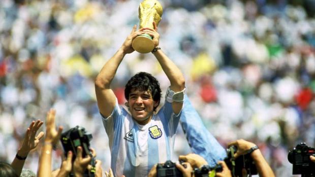 Maradona và giai thoại khó tin về trận đấu trong nhà tù dát vàng của trùm ma túy - Ảnh 3.