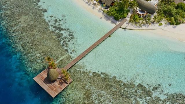 Vượt khó mùa Covid-19, quốc đảo Maldives tạo ra dịch vụ giãn cách xã hội sang chảnh như thiên đường để hút khách - Ảnh 4.