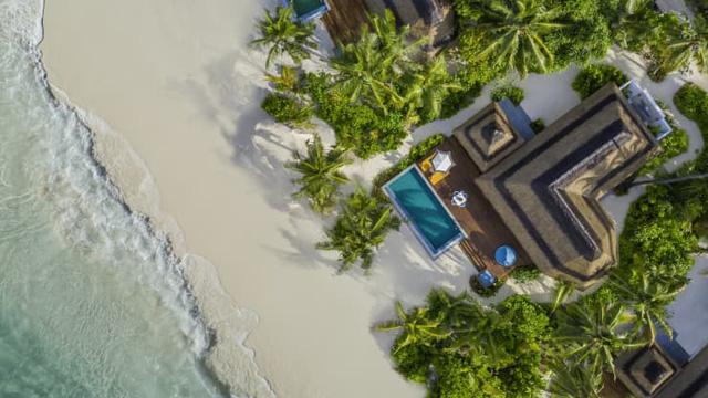 Vượt khó mùa Covid-19, quốc đảo Maldives tạo ra dịch vụ giãn cách xã hội sang chảnh như thiên đường để hút khách - Ảnh 6.