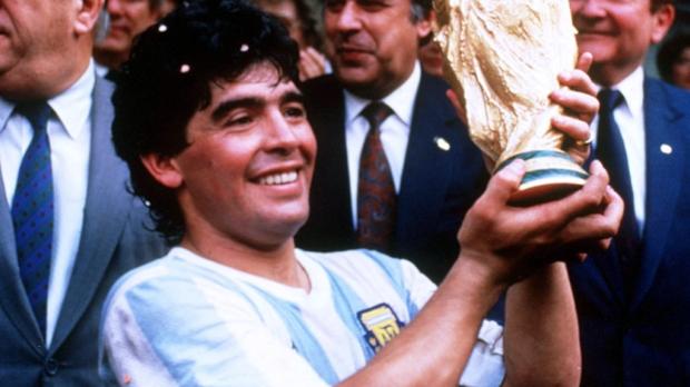 Những câu nói nổi tiếng nhất dành riêng cho Diego Maradona - huyền thoại bóng đá thế giới vừa ra đi mãi mãi ở tuổi 60 - Ảnh 7.