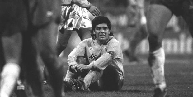 Những câu nói nổi tiếng nhất dành riêng cho Diego Maradona - huyền thoại bóng đá thế giới vừa ra đi mãi mãi ở tuổi 60 - Ảnh 10.
