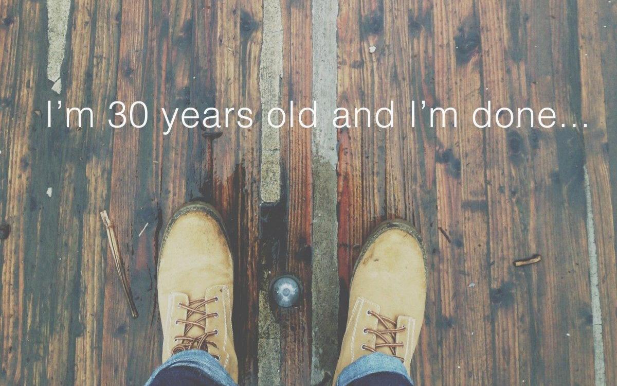 """Đừng để """"giá như"""" thiêu đốt sự nghiệp cũng như cuộc sống của bạn: Hãy đưa mình đến những trải nghiệm quý báu trước năm 30 tuổi"""