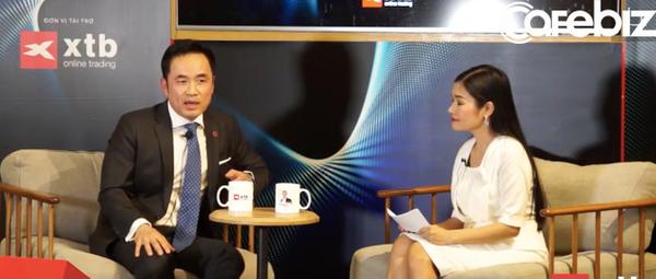 Shark Louis Nguyễn tiết lộ 3 lĩnh vực phục hồi nhanh nhất sau khủng hoảng, khẳng định Việt Nam là một trong những nước phát triển mạnh nhất thế giới - Ảnh 1.