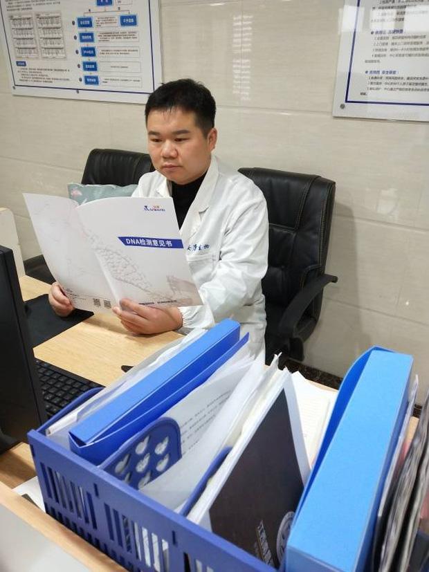 Hơn 100.000 người Trung Quốc giám định ADN mỗi năm: Đàn ông cay đắng biết mang kiếp đổ vỏ, phụ nữ đau đớn không biết con của nhân tình hay chồng  - Ảnh 1.