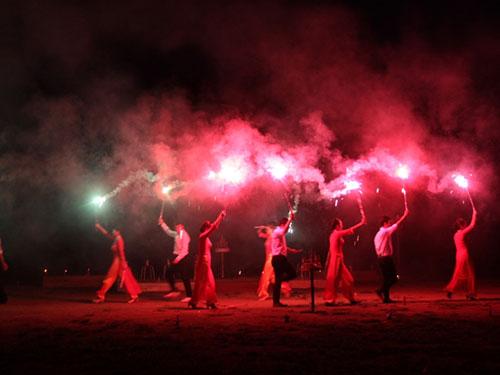 Người dân được sử dụng loại pháo hoa nào trong các dịp lễ, tết, sinh nhật? - Ảnh 1.