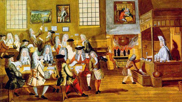 Chuyện lạ: Người Anh đã từng cấm cà phê vì sợ đàn ông bất lực - Ảnh 3.
