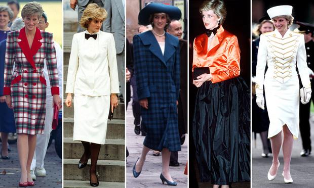 Được công nhận là nữ nhân Hoàng gia xinh đẹp nhất thế giới, chẳng ai biết Công nương Diana lại cực kỳ tự ti về tận 5 điểm trên cơ thể mình - Ảnh 11.