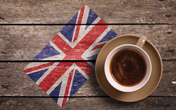 """Chuyện lạ: Người Anh đã từng cấm cà phê vì sợ đàn ông """"bất lực"""""""