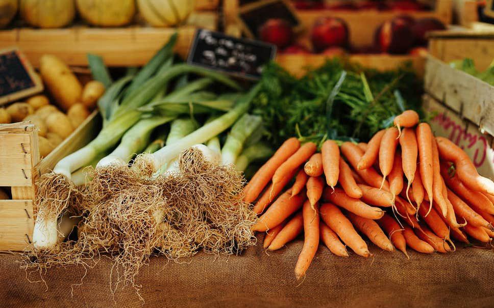 10 cách để ăn uống bền vững hơn, vừa tốt cho sức khỏe con người, vừa bảo vệ môi trường