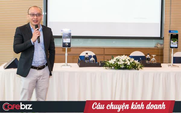 Tân CEO GS25 Việt Nam: Chúng tôi muốn làm mới và cao cấp hóa ngành kinh doanh cửa hàng tiện lợi bằng công nghệ