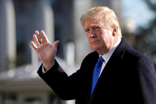 Tổng thống Donald Trump có kiện gian lận bầu cử lên Tòa án Tối cao Mỹ?  - Ảnh 1.