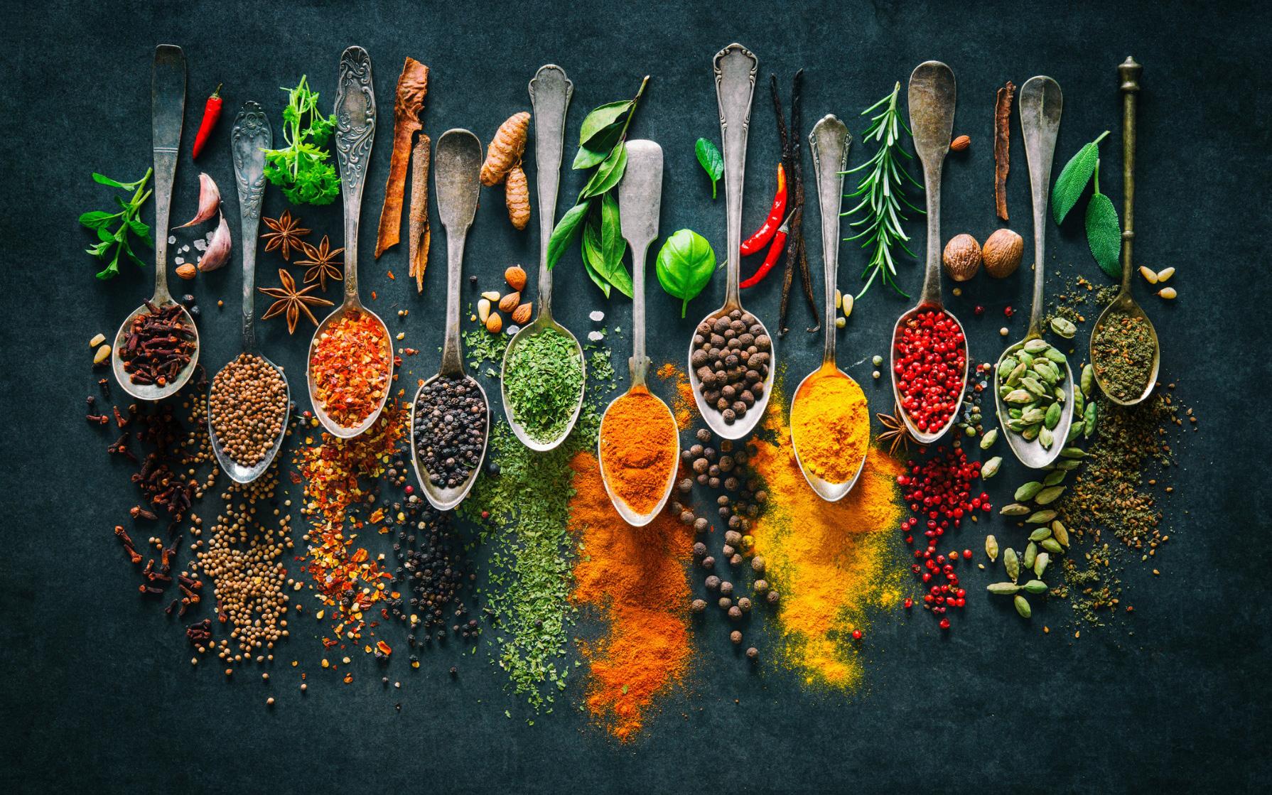 Lịch sử thế giới triệu năm thu gọn qua 5 loại thực phẩm vừa bình dân, vừa thượng đẳng