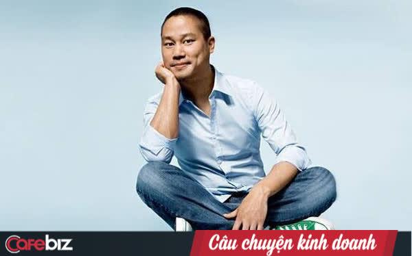Di sản của 'triệu phú bán giày' Tony Hsieh: Văn hoá doanh nghiệp đi vào huyền thoại của đế chế Zappos