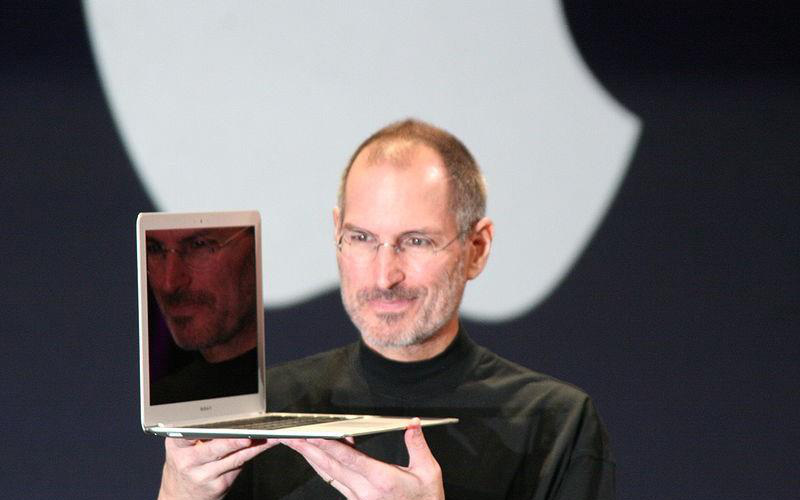 Bài học lớn nhất cuộc đời Steve Jobs hoá ra lại có được nhờ 12 năm bị đuổi khỏi Apple