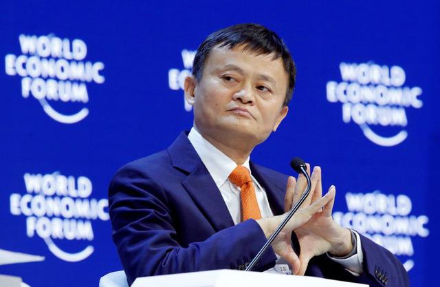Sự phát triển thần tốc của Ant khiến Jack Ma bị giới chức Trung Quốc cảnh cáo - Ảnh 1.