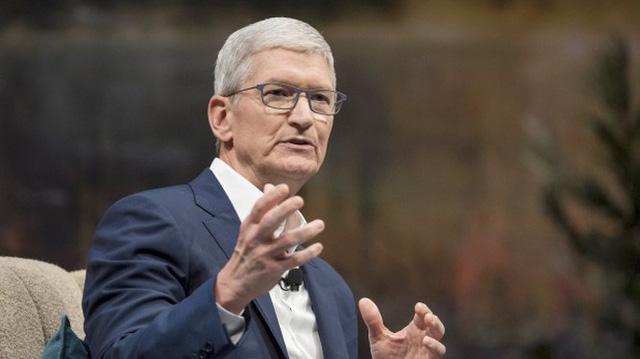 Che giấu doanh thu tồi tệ tại Trung Quốc, Apple có thể bị cổ đông kiện - Ảnh 1.