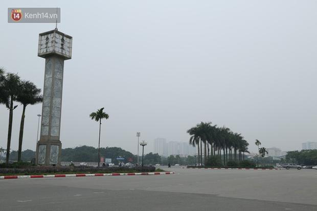 Hà Nội ô nhiễm không khí thuộc top đầu thế giới, chuyên gia khuyến cáo: Mọi người cần hạn chế ra ngoài, hạn chế mở cửa - Ảnh 9.