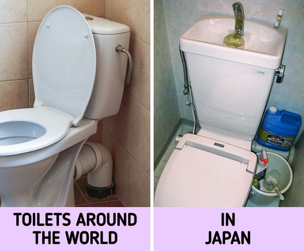 8 sự thật trong các căn hộ tại Nhật Bản đủ để khiến người nước ngoài ngạc nhiên đến choáng váng - Ảnh 5.