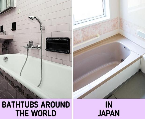 8 sự thật trong các căn hộ tại Nhật Bản đủ để khiến người nước ngoài ngạc nhiên đến choáng váng - Ảnh 6.