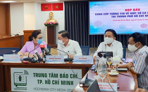 TP.HCM sẽ xử phạt nam tiếp viên Vietnam Airlines: Sai phạm đến đâu, xử lý đến đó - Ảnh 1.