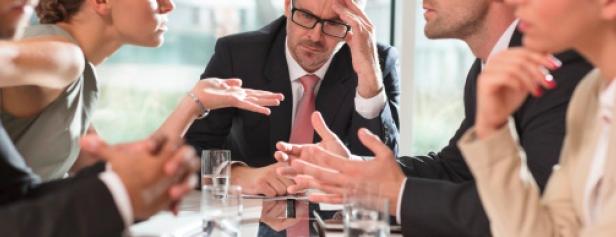 OKRs: Phương pháp quản trị giúp doanh nghiệp lột xác, nhân viên từ cãi nhau chuyển sang hợp tác đẩy doanh số tăng vọt - Ảnh 1.