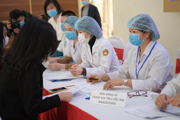 Kể từ bây giờ, người dân có thể đăng ký tình nguyện tham gia thử nghiệm lâm sàng vaccine Covid-19 bằng những cách nào? - Ảnh 4.
