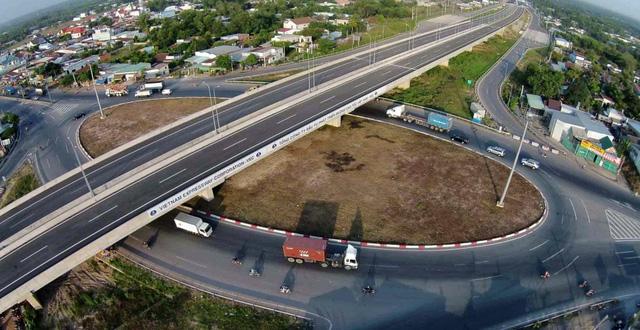 Gần 10.000 tỷ đồng mở rộng cao tốc TP.HCM - Long Thành - Dầu Giây với quy mô lên 8 làn xe  - Ảnh 2.