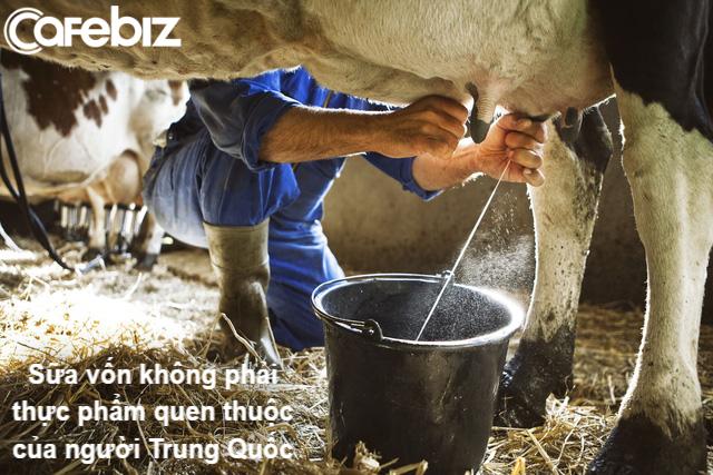 Uống sữa để yêu nước - Chiến dịch tăng chiều cao của người Trung Quốc và cái giá đắt đỏ đối với môi trường thế giới - Ảnh 1.
