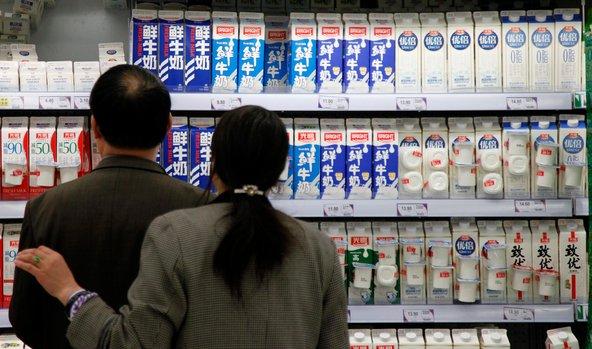 Uống sữa để yêu nước - Chiến dịch tăng chiều cao của người Trung Quốc và cái giá đắt đỏ đối với môi trường thế giới - Ảnh 4.