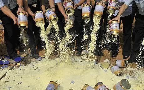 Uống sữa để yêu nước - Chiến dịch tăng chiều cao của người Trung Quốc và cái giá đắt đỏ đối với môi trường thế giới - Ảnh 5.