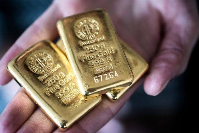 Bitcoin sẽ gây thiệt hại cho vàng trong nhiều năm tới - Ảnh 1.