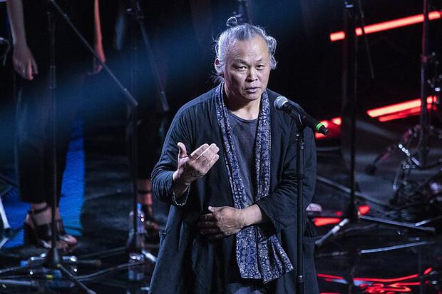 Đạo diễn Kim Ki Duk - Tượng đài điện ảnh Hàn qua đời vì nhiễm Covid-19  - Ảnh 1.