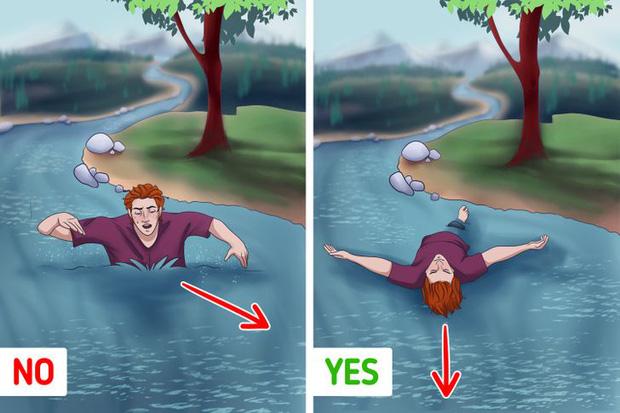 Loạt bí kíp sinh tồn sẽ giúp bạn thoát khỏi 6 tình huống cực nguy hiểm mà bản thân có thể đối mặt trong đời - Ảnh 7.