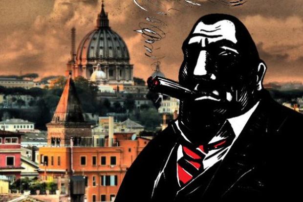 Băng nhóm thâu tóm toàn bộ bãi rác tại thành phố Ý, lợi nhuận hơn cả buôn ma túy và thảm họa đáng sợ xảy ra - Ảnh 1.