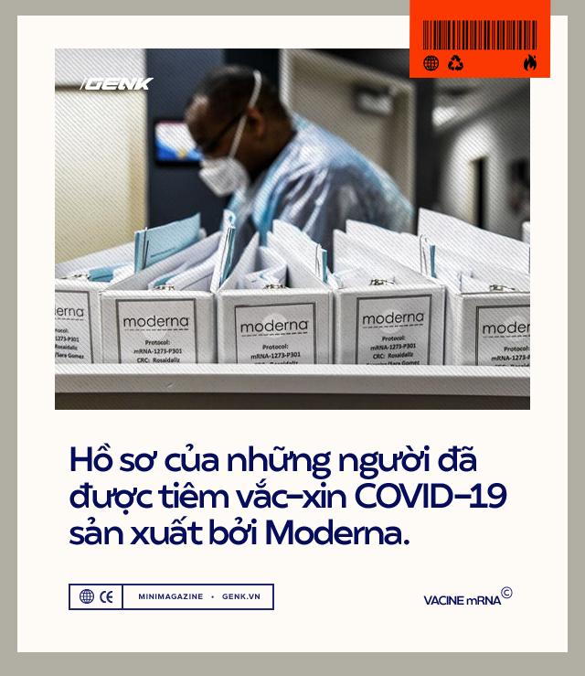 Vắc-xin mRNA: Từ sau Bức Màn Sắt Thế chiến II đến khoảnh khắc cứu thế giới khỏi COVID-19 - Ảnh 3.