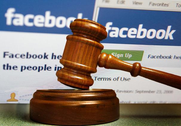 Facebook đột nhiên thất sủng? - Ảnh 1.