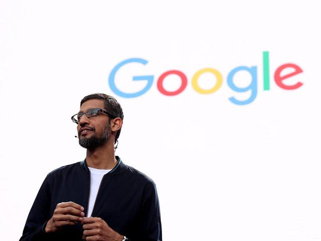 Chính phủ Mỹ và 11 bang chuẩn bị kiện Google - Ảnh 1.