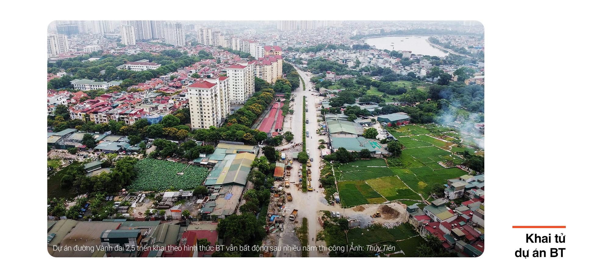 Năm bùng nổ đại dự án hạ tầng và quy hoạch đặc biệt 'thành phố trong thành phố' - Ảnh 3.