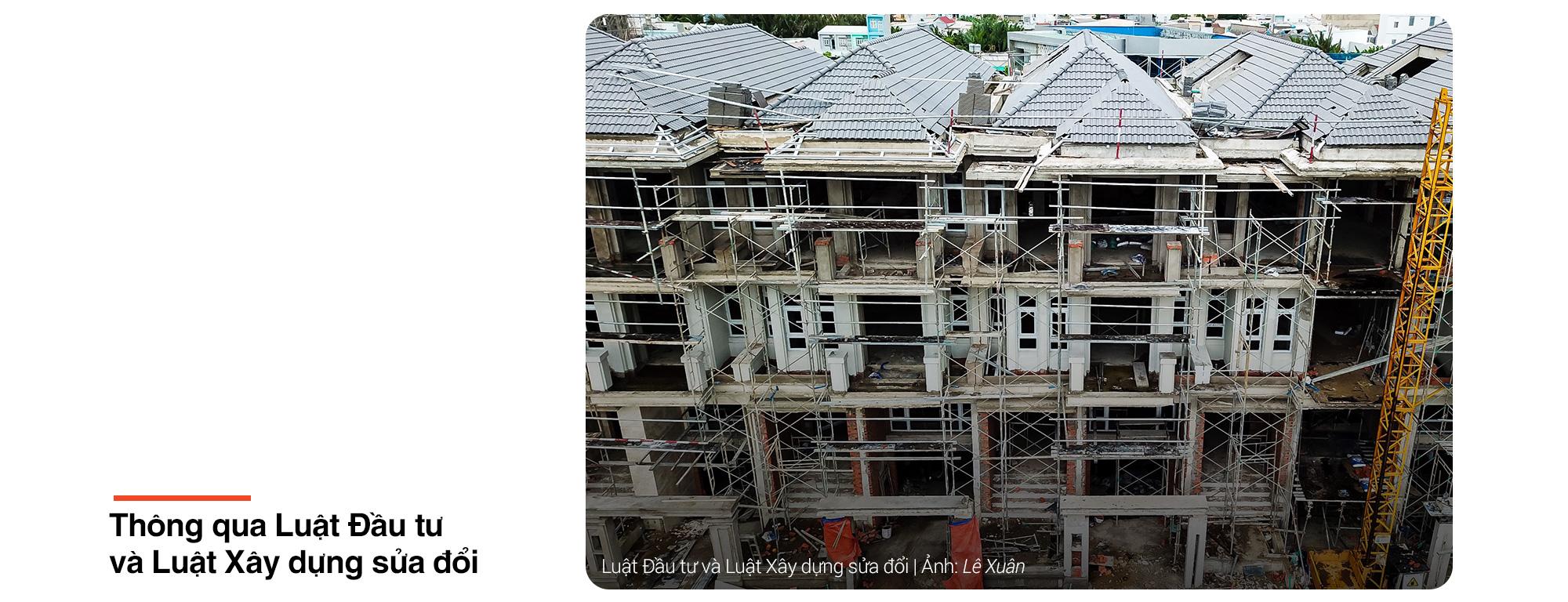 Năm bùng nổ đại dự án hạ tầng và quy hoạch đặc biệt 'thành phố trong thành phố' - Ảnh 6.