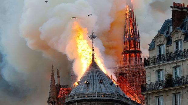 10 sự kiện chấn động góp phần định hình cả thế giới trong suốt thập niên đã qua - Ảnh 9.