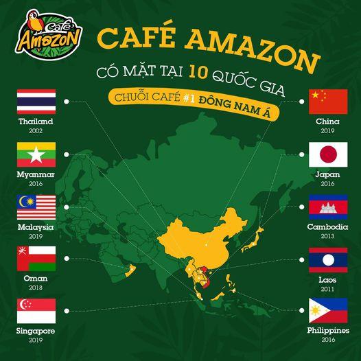 Không phải Hà Nội hay Sài Gòn, chuỗi cà phê lớn nhất Đông Nam Á Café Amazon âm thầm vào Việt Nam mở quán đầu tiên tại Bến Tre - Ảnh 6.