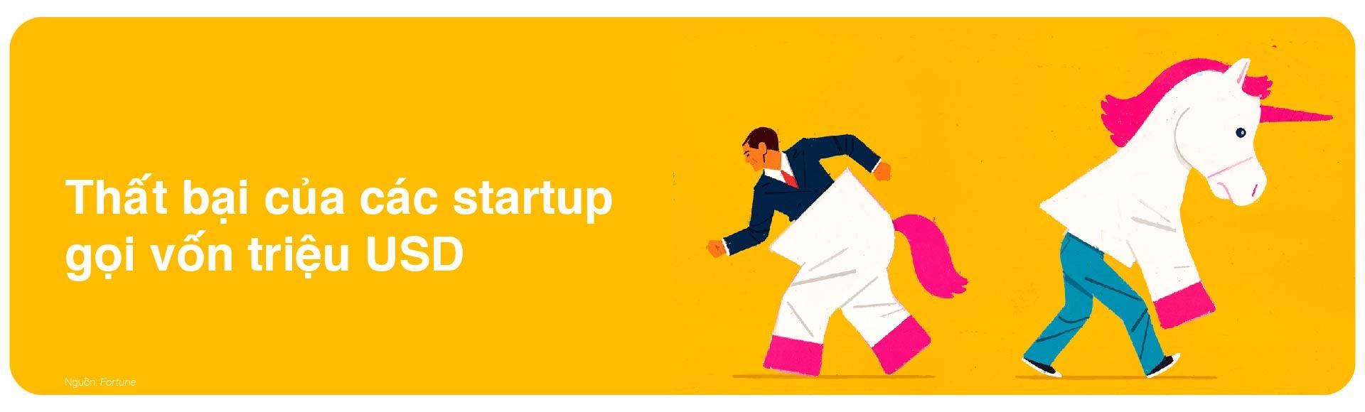 Thành bại của startup Việt năm 2020 - Ảnh 7.