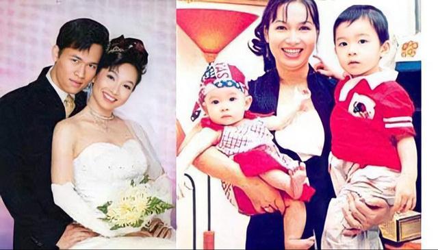 Hoa hậu Bùi Bích Phương: Ngày đăng quang được tặng chiếc xe đạp, giờ là doanh nhân giàu có, cách dạy con cực khác biệt  - Ảnh 4.